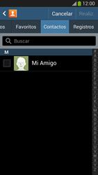 Envía fotos, videos y audio por mensaje de texto - Samsung Galaxy Zoom S4 - C105 - Passo 5