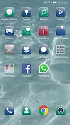 Configuración de Whatsapp - Huawei P10 - Passo 3