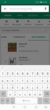 Instala las aplicaciones - Huawei Mate 20 Lite - Passo 9