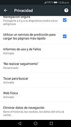 Limpieza de explorador - Huawei P9 Lite 2017 - Passo 8