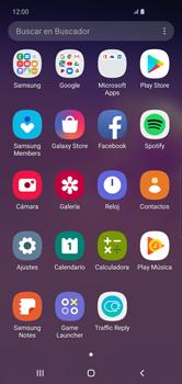 Descargar contenido de la nube - Samsung S10+ - Passo 3