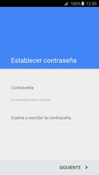 Crea una cuenta - Samsung Galaxy S6 Edge - G925 - Passo 7