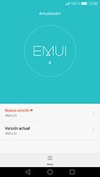 Actualiza el software del equipo - Huawei P9 Lite Venus - Passo 8