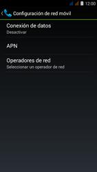 Desactiva tu conexión de datos - Acer Liquid Z410 - Passo 7