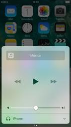 Centro de Control - Apple iPhone 7 - Passo 10