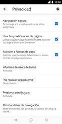 Limpieza de explorador - Nokia 3.1 - Passo 9