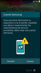 Activa el equipo - Samsung Galaxy Alpha - G850 - Passo 13