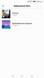 Envía fotos, videos y audio por mensaje de texto - Huawei P9 Lite 2017 - Passo 15