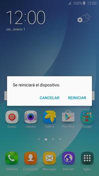Configura el Internet - Samsung Galaxy Note 5 - N920 - Passo 29