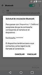 Conecta con otro dispositivo Bluetooth - LG G5 - Passo 7