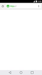 Configura el Internet - LG G5 - Passo 21