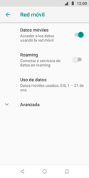 Configura el Internet - Motorola Moto E5 Play - Passo 6