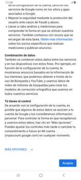 Crea una cuenta - Samsung Galaxy A80 - Passo 15