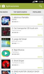 Instala las aplicaciones - Alcatel Pop S3 - OT 5050 - Passo 11