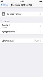 Configura tu correo electrónico - Apple iPhone 8 - Passo 16