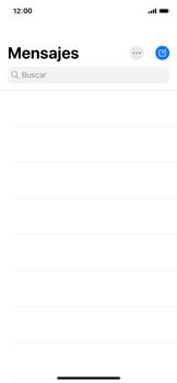 Enviar Animoji - Apple iPhone XS - Passo 5