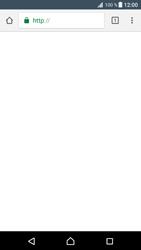 Configura el Internet - Sony Xperia XZ Premium - Passo 23