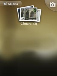 Transferir fotos vía Bluetooth - Samsung Galaxy Y  GT - S5360 - Passo 4