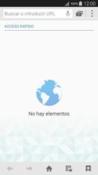 Configura el Internet - Samsung Galaxy A3 - A300M - Passo 19