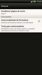 Configura el Internet - HTC ONE X  Endeavor - Passo 23