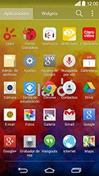 Configura el hotspot móvil - LG G3 D855 - Passo 3