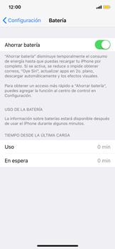 Modo de ahorro de batería - Apple iPhone X - Passo 5