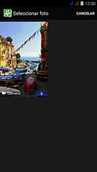 Envía fotos, videos y audio por mensaje de texto - Acer Liquid Z410 - Passo 15