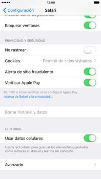 Limpieza de explorador - Apple iPhone 7 Plus - Passo 6