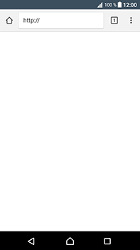 Configura el Internet - Sony Xperia L1 - Passo 23