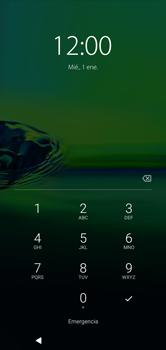 Reinicio forzado - Motorola Moto G8 Play (Single SIM) - Passo 3