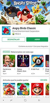 Instala las aplicaciones - Samsung Galaxy Note 8 - Passo 16