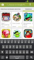 Instala las aplicaciones - Samsung Galaxy S 3  GT - I9300 - Passo 13