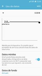 Configura el Internet - Samsung Galaxy J5 Prime - G570 - Passo 5