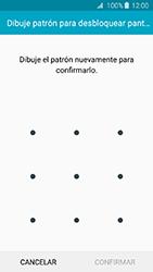 Desbloqueo del equipo por medio del patrón - Samsung Galaxy J3 - J320 - Passo 9