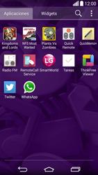 Configuración de Whatsapp - LG G3 D855 - Passo 3