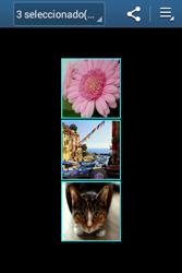 Transferir fotos vía Bluetooth - Samsung Galaxy Fame Lite - S6790 - Passo 9