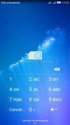 Configura el Internet - Huawei Y6 - Passo 29