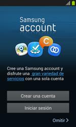 Activa el equipo - Samsung Galaxy Win - I8550 - Passo 10