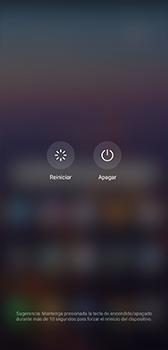 Configura el Internet - Huawei P20 - Passo 18