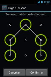 Desbloqueo del equipo por medio del patrón - Motorola RAZR D1 XT914 - Passo 11