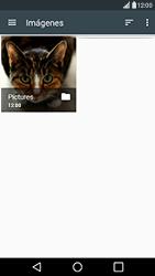 Envía fotos, videos y audio por mensaje de texto - LG G5 - Passo 15