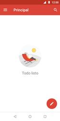 Configura tu correo electrónico - Motorola Moto E5 Play - Passo 7