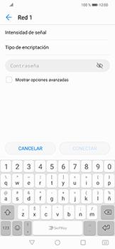 Configura el WiFi - Huawei Mate 20 Lite - Passo 7