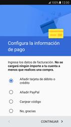 Crea una cuenta - Samsung Galaxy S7 - G930 - Passo 17
