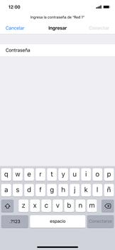 Configura el WiFi - Apple iPhone XR - Passo 6