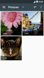 Envía fotos, videos y audio por mensaje de texto - Alcatel Pixi 4 5 - OT5045 - Passo 17