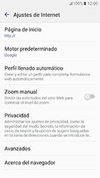 Configura el Internet - Samsung Galaxy J5 Prime - G570 - Passo 27