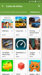 Instala las aplicaciones - Samsung Galaxy S7 - G930 - Passo 12