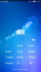 Configura el Internet - Huawei Y6 - Passo 30