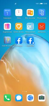 Cómo usar la App Gemela - Huawei P40 - Passo 8